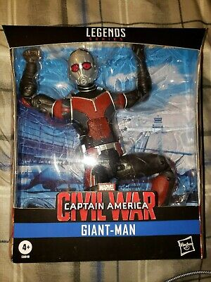 Marvel Legends 80th Anniversary Series Exclusive - Giant Man - Action Figure