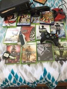 Xbox 360 120gb hd