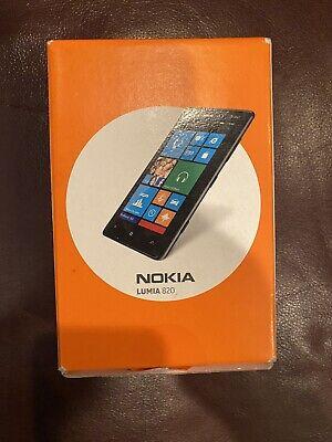 Nokia Lumia 820 Brand New - AT&T