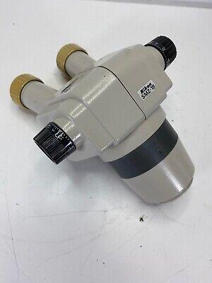 Nikon Smz-1b Stereozoom Microscope Headwithout Eyepeices