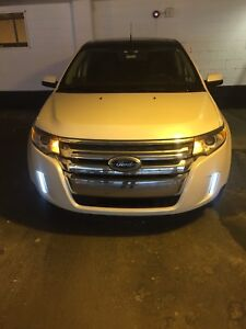 2014 Ford Edge SEL- Fully loaded with EXTENDED Warranty!!