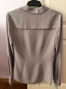 Cue long sleeved blouse size 6 Yowie Bay Sutherland Area Preview