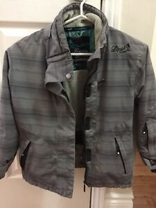 Winter Jacket size small