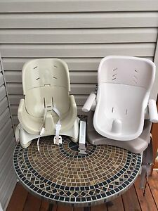 Child Booster Seats