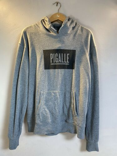 Hoodie sweat a capuche pigalle