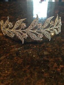 Bridal/Graduation headband