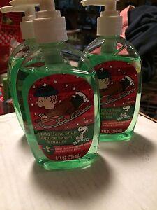 Kids hand soap