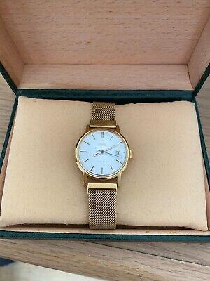 Vintage Omega Men's Wrist Watch 1974
