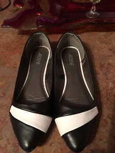 Women's Flat dress shoes