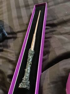 Harry Potter Wand (Perfect Condition)