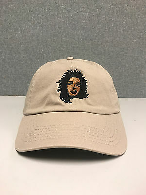 Lauren Hill Custom Dad Cap Hat Drake Rap Hip Hop Kanye West New Supreme Fashion