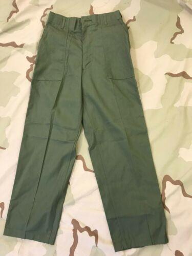 FATIGUE PANTS OG-507 TROUSERS MAN