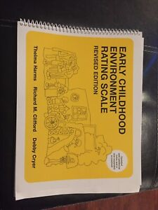 Early Childhood Book