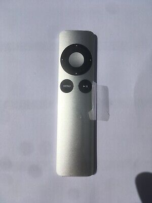Apple MM4T2ZM/A Remote Control for Apple TV Models [ NEW ]
