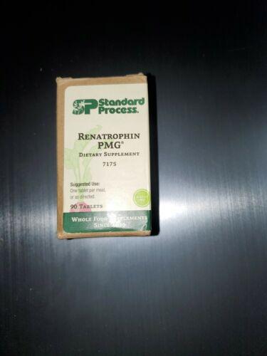 Standard Process RENATROPHIN PMG 90T