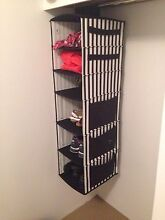 Wardrobe storage hanger Madeley Wanneroo Area Preview