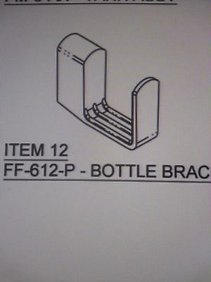 Better Pack 333 Plus Replacement Brand New Water Bottle Bracket Assembly Ff612-9