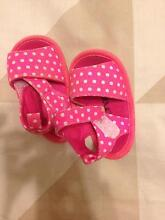 Baby Girl Shoes & Sandals Punchbowl Canterbury Area Preview