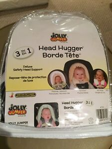 Jolly Jumper Head Hugger