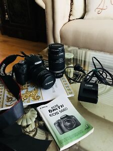 Canon eos 500d digital slr gumtree australia free local classifieds fandeluxe Images