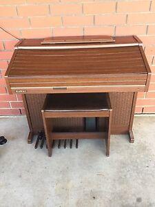 Kawai electric organ Paralowie Salisbury Area Preview