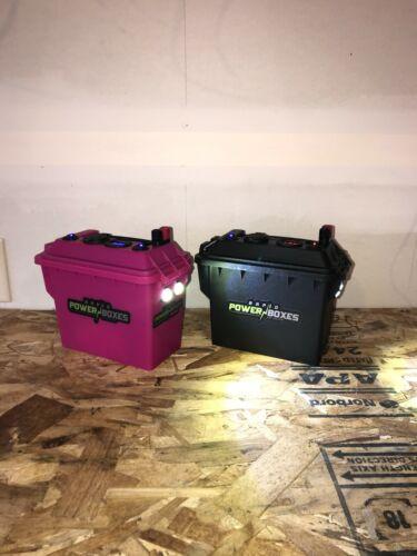 Mini PowerBox 12v