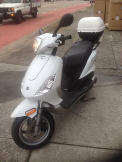 Piaggio Fly 150cc Brookvale Manly Area Preview