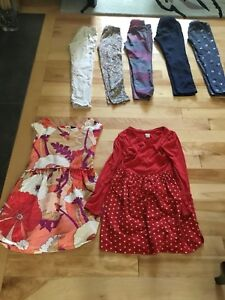 Girls clothing mostly size 10