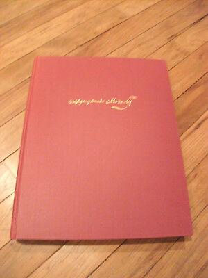 Neue Mozart Ausgabe Numerous Volumes