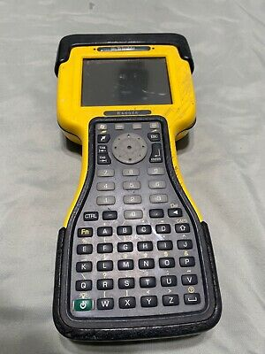 Trimble Tsc2 Tds Ranger Survey Data Collector Total Station Gps Robotics Pro