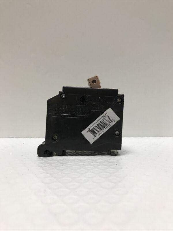 Eaton - 2 Pole Unit - 120 240V - Circuit Breaker - #CH260