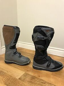 NEW Thor Motocross boots