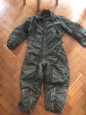 Vintage Military Jumpsuit