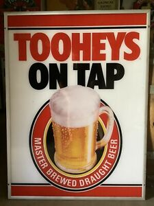 TOOHEYS ON TAP