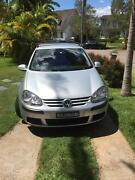 2005 VW Golf Merewether Newcastle Area Preview
