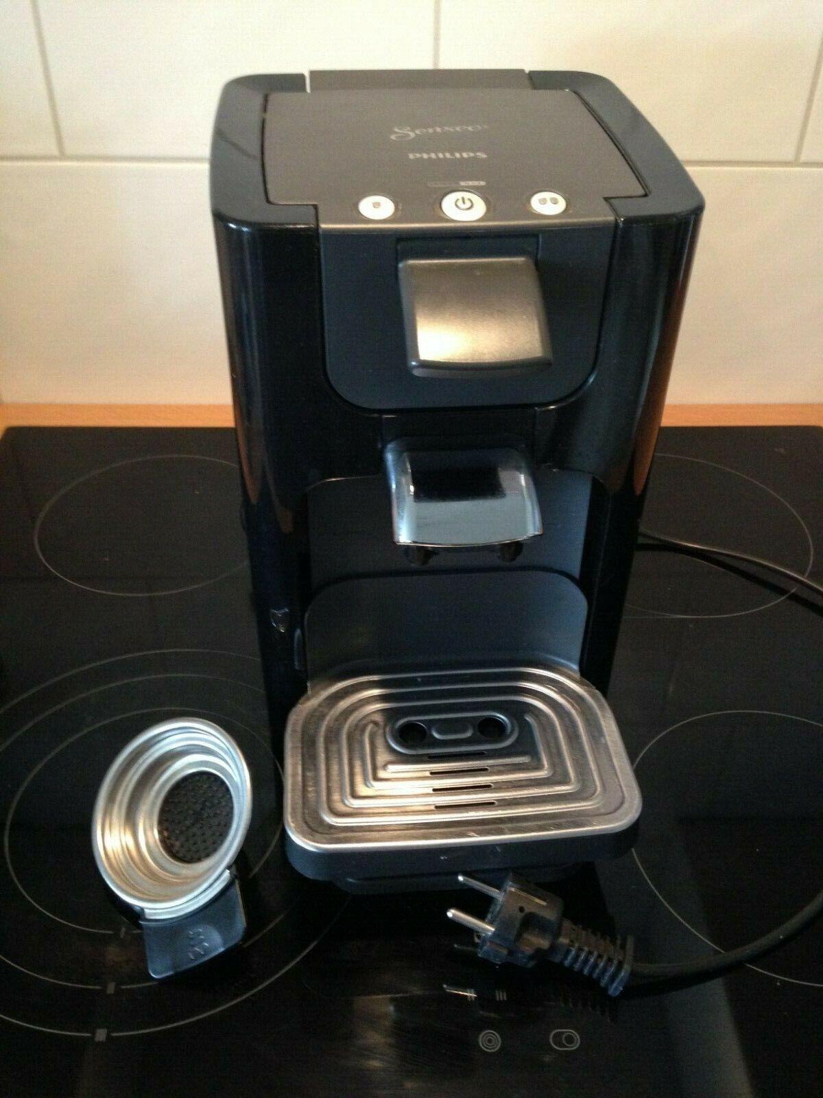 Philips Senseo Kaffeemaschinen Zubehör Ersatzwasserbehälter Xlwassertank Wasse