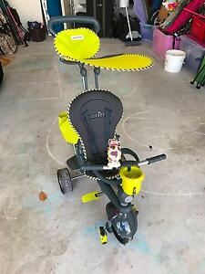Smart Trike Bicycle Tricycle Toddler Baby Excellent Condition Pimpama Gold Coast North Preview
