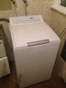 Electrolux 6kg washing machine *urgent* Broadview Port Adelaide Area Preview