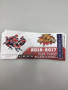 Moncton Wildcats Tickets