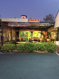 Thai Restaurant for sale Sinnamon Park Brisbane South West Preview