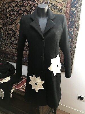 Cappotto Lana usato  bb2f79c65925