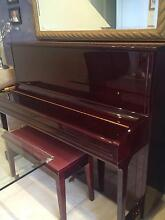 PIANO UPRIGHT - Kohler & Campbell - Still As New Belrose Warringah Area Preview