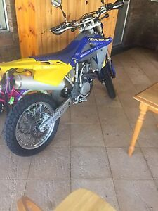 Husqvarna te450 Canning Vale Canning Area Preview