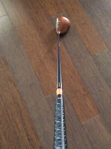 Taylor Made Titanium Driver For Sale