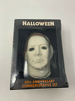 NEW Halloween 30th Anniversary Commemorative 6-Disc Set DVD Limited Edition C1 - Halloween Limited Edition Box Set