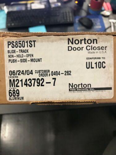 Norton PS8501ST Slide Track Door Closer