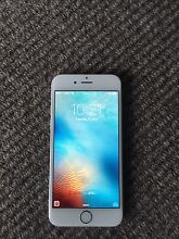 IPhone 6 White/Silver 64 gb perfect condition Pagewood Botany Bay Area Preview