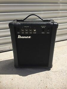Ibanez Bass amp Osborne Park Stirling Area Preview
