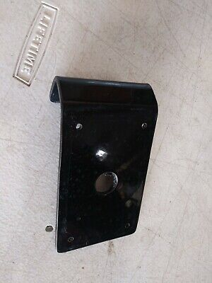 Whelen 400 Series 45 Degree Bracket