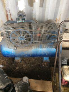 Air compressor industrial Beeliar Cockburn Area Preview
